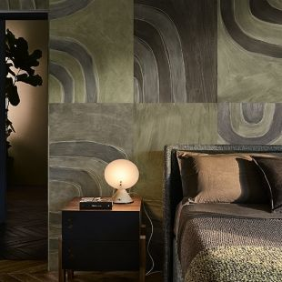 WALL&DECO CONTEMPORARY WALLPAPER 2019 AGATA WDAG1902