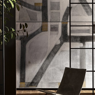 WALL&DECO CONTEMPORARY WALLPAPER 2019 INFINITY IF1901