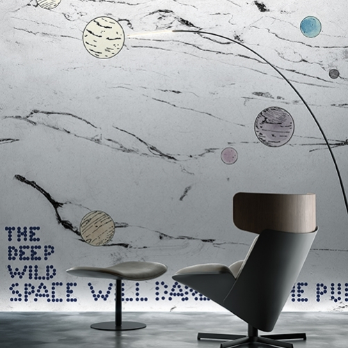 WALL&DECO CONTEMPORARY WALLPAPER 2018 THE DEEP WILD SPACE WDDW1801